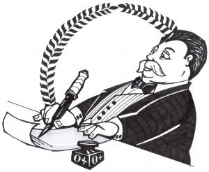 Ilustração de João Carlos Bonat